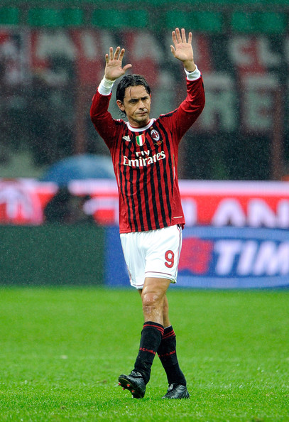 Filippo Inzaghi Image | Football Players Wallpapers 2013
